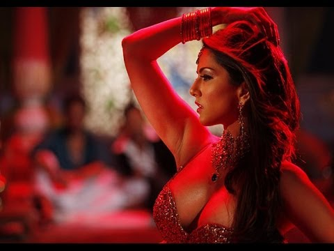 sunny leone item song pink lips latest film news youtube