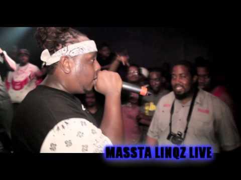 THE MASSTA LINQZ OTG LIVE@ STUDIO 618 10 25 2014 [OFFICIAL PILOT]@YOUTUBE.COM