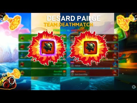 Battle Bay #182 - Enforcer: Dual MINE = More EXPLOTION!!! | MORE FUN!!!