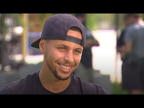 Steph Curry HEADED to HOLLYWOOD in INSANE Multi Million Dollar Contract