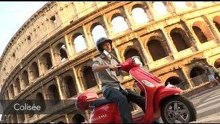 Visite de Rome - Pour voir Rome avant votre voyage!