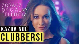 CLUBBERSI - Każda Noc (Official Video) Disco Polo Nowość 2018