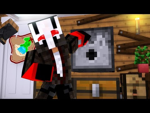 FALLE bei Tobi | Life in the Woods #20 | Minecraft Modpack