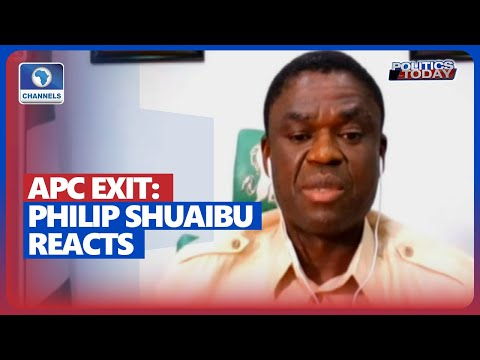 Edo State PDP Holds Governorship Primary Election In Benin from YouTube · Duration:  1 hour 39 minutes 24 seconds