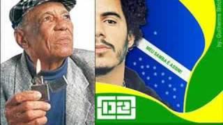 Bezerra da Silva & Marcelo D2 - Erva proibida