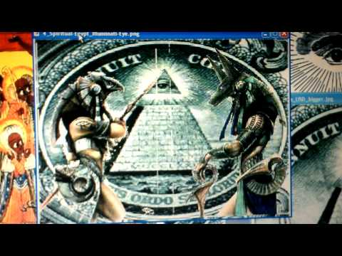 Pt1 Africa's EYE OF HORUS Stolen by Illuminati Freemasonry - Rastafari Lectures