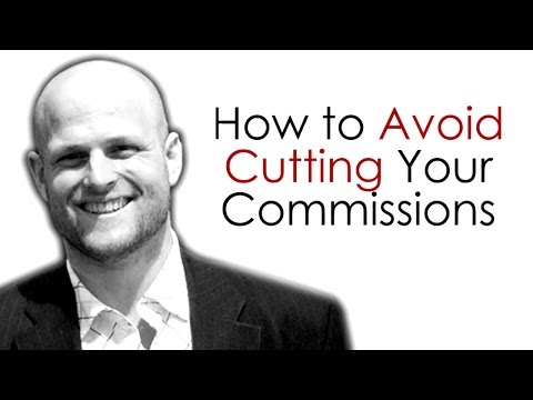 Agents... How to Avoid Cutting Your Commission Mp3
