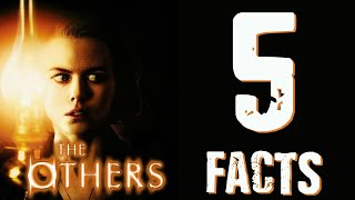 The Others (2001) Review - Five Facts