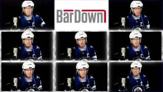 BarDown A Capella Hockey Songs: SportsCentre Theme
