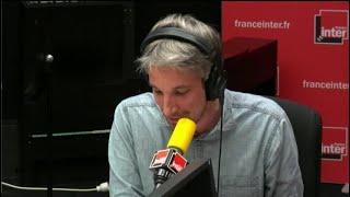 Passion Macron - Le Moment Meurice