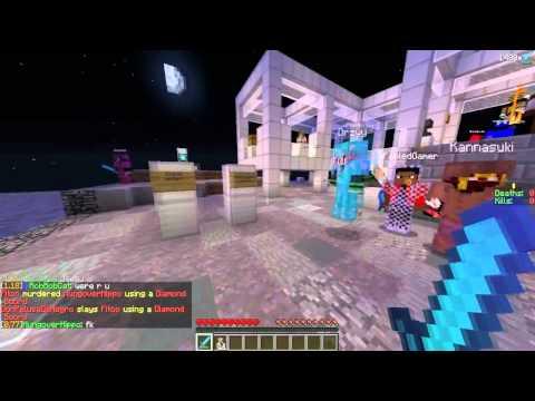 Macros potente e indetectable para Minecraft pvp Kohi