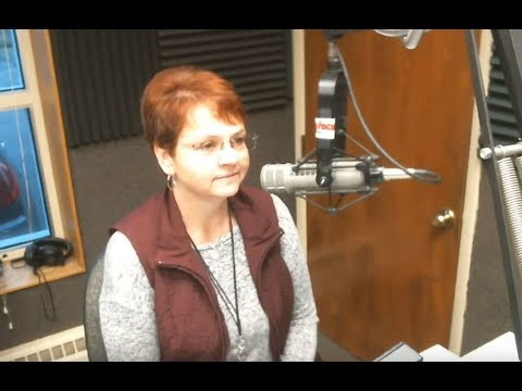 Karla Fales From Carewell Services SW To Discuss How Fraud Affects Seniors | Richard Piet Show