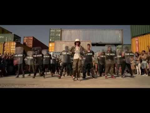 Видео: Шаг Вперед 4 Танец Лося HD