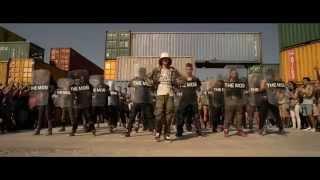 Шаг Вперед 4 Танец Лося HD