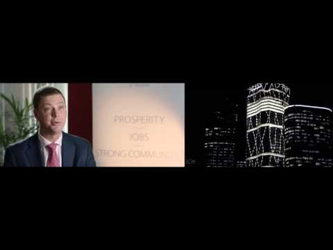 Economic significance of the property industry