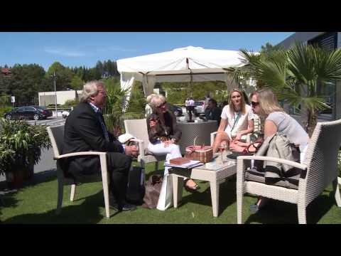 Luxury Hospitality 2013 Highlights