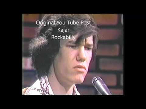 Randy Travis: First TV Appearnce (1978)