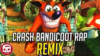 Crash Bandicoot Rap [REMIX] by JT Music (feat. BSlick)