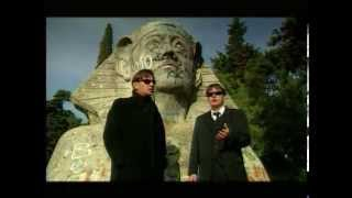 Oči boje lavande - Denis Maričić Dendo - (Pino i Denis)  klapa Puntamika