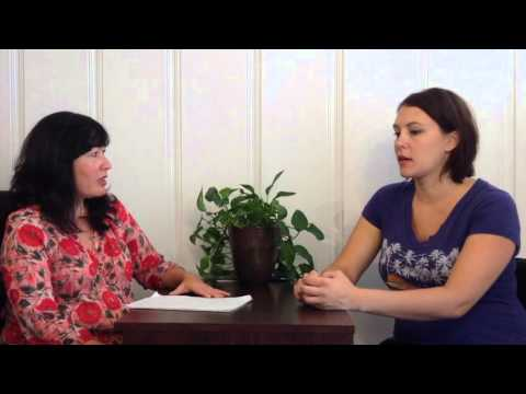 Motivational Interviewing and Employment – with OARS labeled