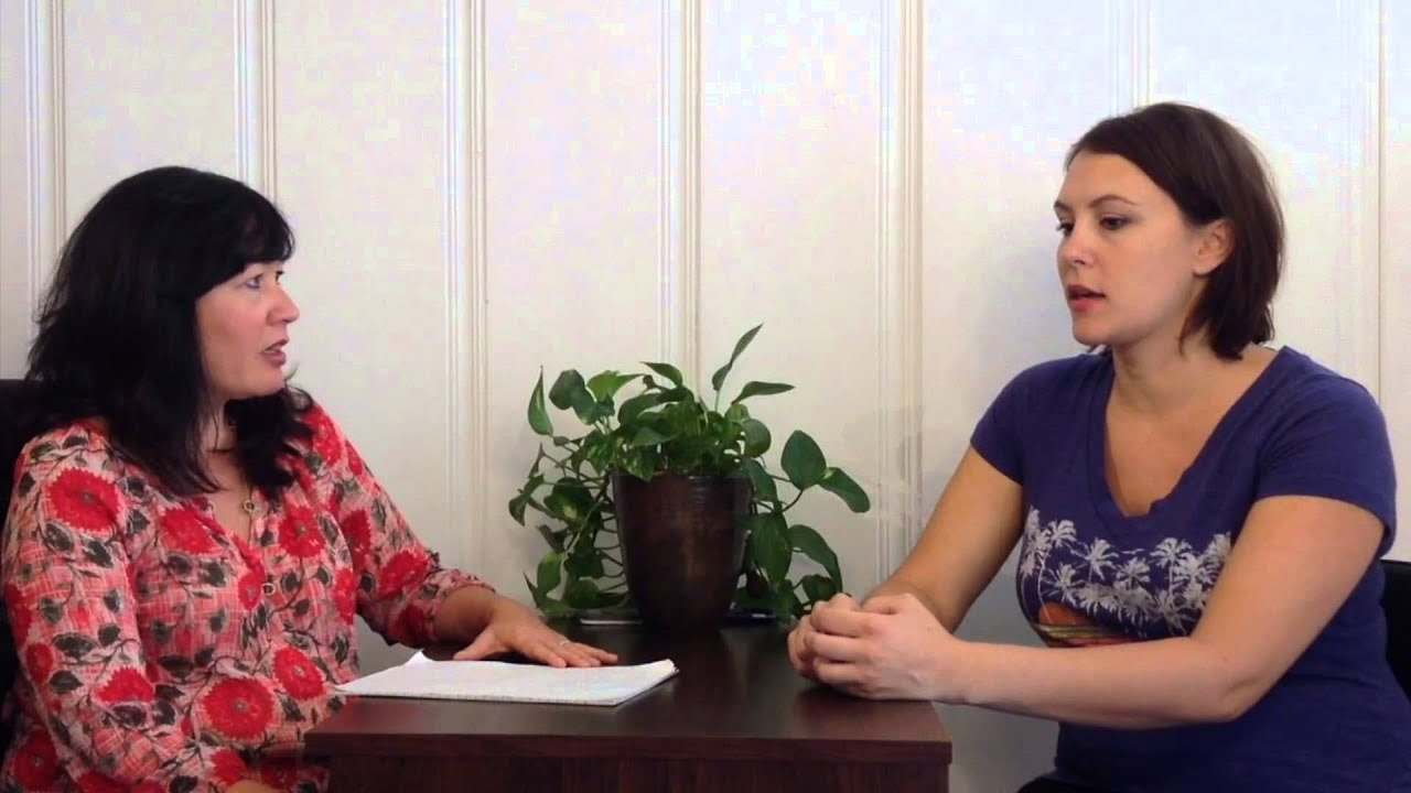 Motivational Interviewing And Employment