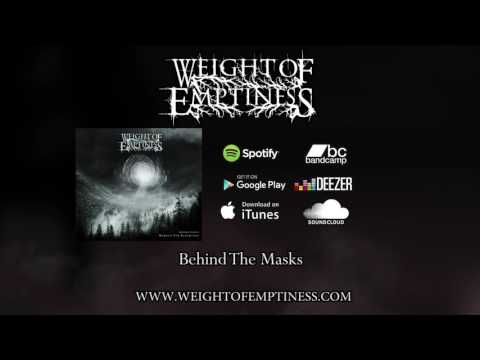 Weight Of Emptiness - Anfractuous Moments For Redemption (2017) [Full Album]