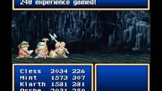 SNES Longplay [414] Tales of Phantasia (part 2 of 7)