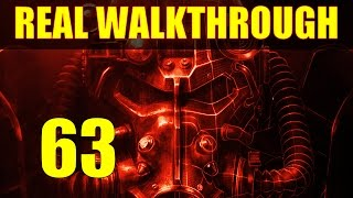 Fallout 4 Walkthrough Part 63 - Unlikely Valentine 3, Escape from Vault 114