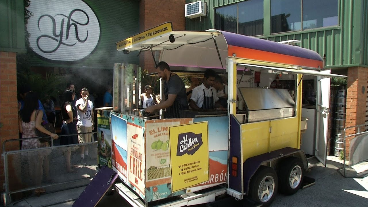 Sydneys Mexican Food Truck