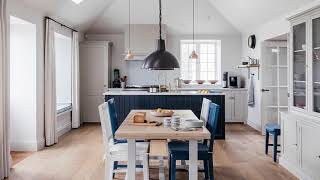 Relive Summer: Best Beach Style Dining Rooms