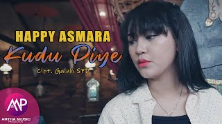 Happy Asmara - Kudu Piye (Official Music Video)