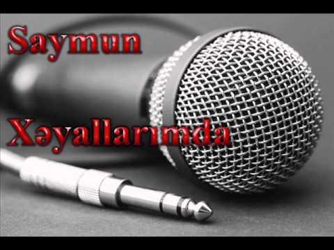Download ▐►  Saymun a.K.a & Ramil Hesenov - Xeyallarimda-Albom Kolleksia(AG-GARA)AZ-RAP
