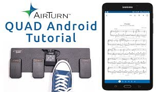 QUAD Android Tutorial