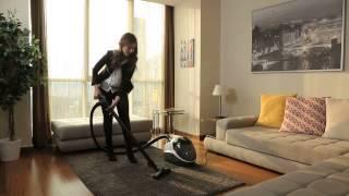 Karcher SV 7 Premium Buharlı Temizlik Robotu Video - Karcher Market