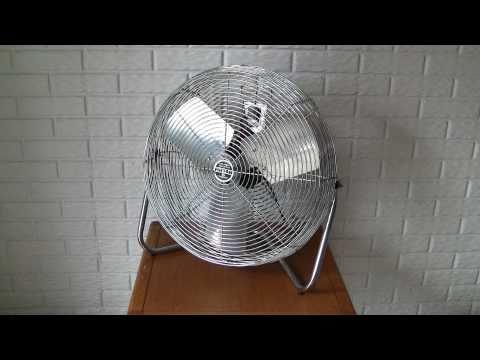 Vistavent Vst 750 Industrial Fan Doovi