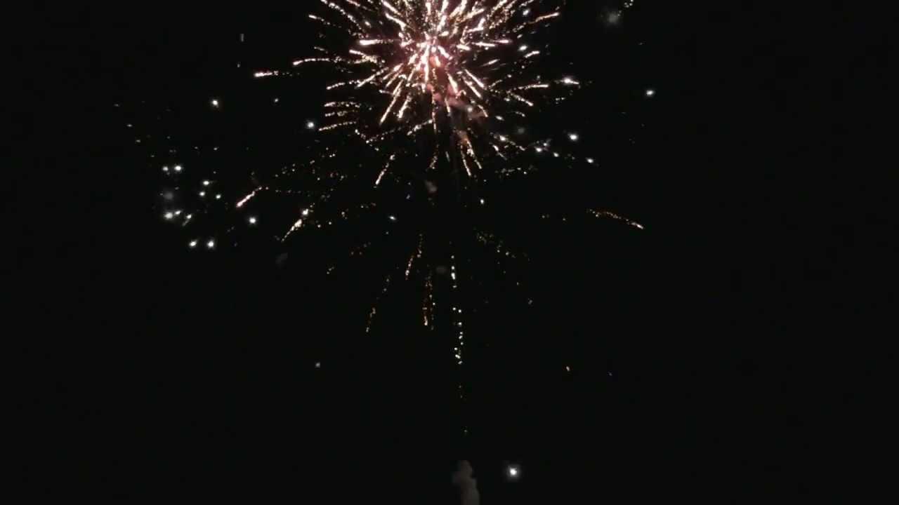 solar storm firework - photo #3