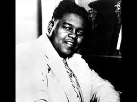 Fats Domino-Goin' Home-[Live 1986]