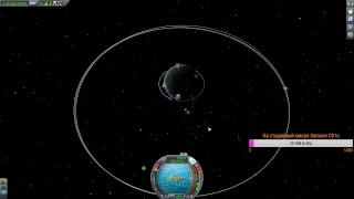 Kerbal Space Program #3