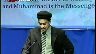 Islam and Jihad By The Pen - True Islam Ahmadiyya