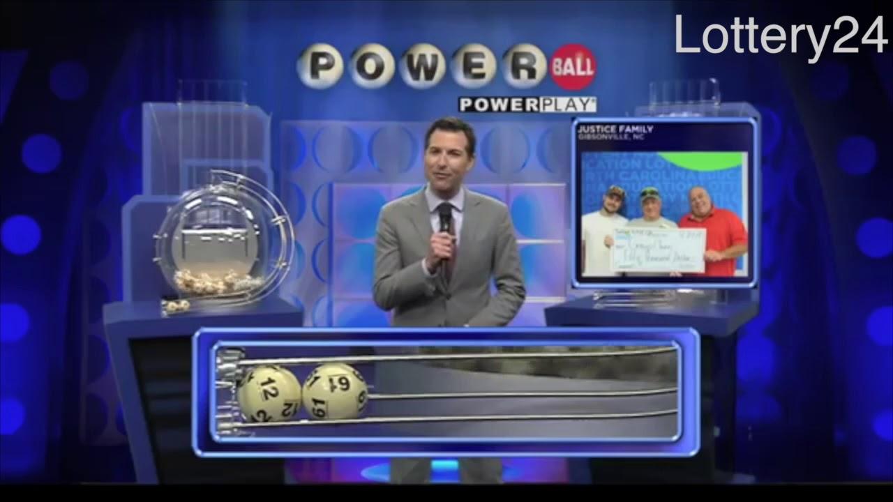 Lotterie 24
