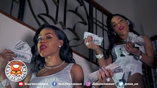K-Queens - Rich Man In  Mi Hole (Explicit) [Official Music Video 4K]