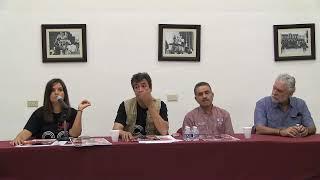 Presentan el programa de actividades del 30 de octubre al 01 de noviembre: Colectivo México 6818