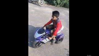 Mini Bikes for Kids   Petrol Bike for Kid