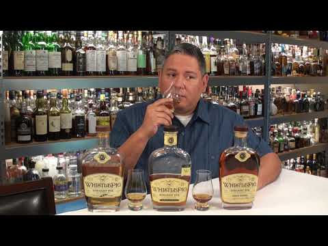 "Booker's Rye ""Big Time Batch"" Whiskey Review from YouTube · Duration:  14 minutes 49 seconds"