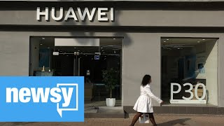 New Huawei trade restrictions delayed