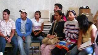 Teatro en la Uvi de Tequila Veracruz