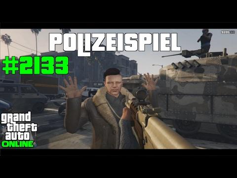 GTA 5 ONLINE Er ist von der Mafia #2133 Let`s Play GTA V Online PS4 2K