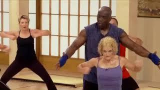 Billy Blanks - Tae Bo Express - Power Punch