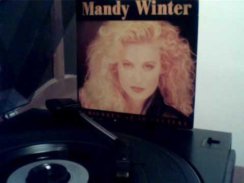 Mandy Winter – Children Of The Future