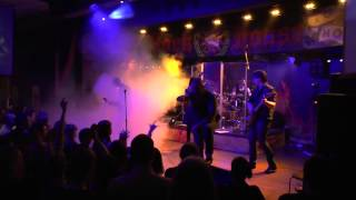 Imaginarium - The Siren (Nightwish cover)(This video was shot during Russian Tribute to Nightwish Vol. 10 show in Rock House club, Moscow, Russia on 9 March, 2014 Line-up: Anastasia Stroganova ..., 2014-03-20T05:17:00.000Z)